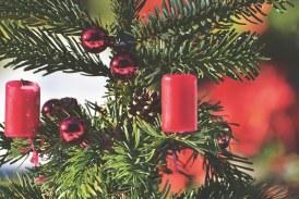 24.12.2019: So vermeiden Sie einen Christbaumbrand