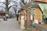 30.11.2019 AT Guggenthal: kleiner, feiner Adventmarkt seit 30 Jahren
