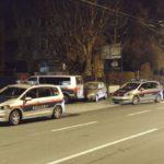 11.01.2019 AT Salzburg: Schüsse auf Personen