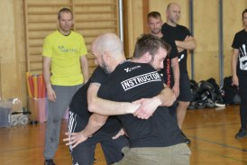 29.02.2020 Faistenau: 3. XFighting Intensivseminar Winter Edition