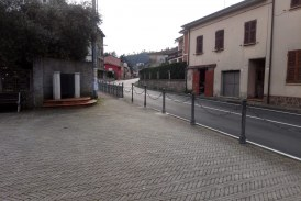 17.03.2020 IT Bottagna (Region La Spezia)