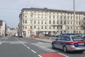 17.03.2020 AT Salzburg: Situationsbericht aus der Stadt