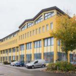 18.03.2020 AT Bergheim: Flüchtlingsquartier Bergheim unter Quarantäne