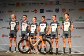 22.07.2020 RO Sibiu: Sibiu Cycling Tour 2020