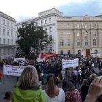29.08.2020 AT Wien: Fest für Freiheit und Gerechtigkeit