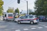 13.09.2020 AT Salzburg: Verkehrsunfall mit Verletzung und Alkoholisierung